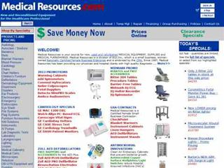 www.medicalresources.com